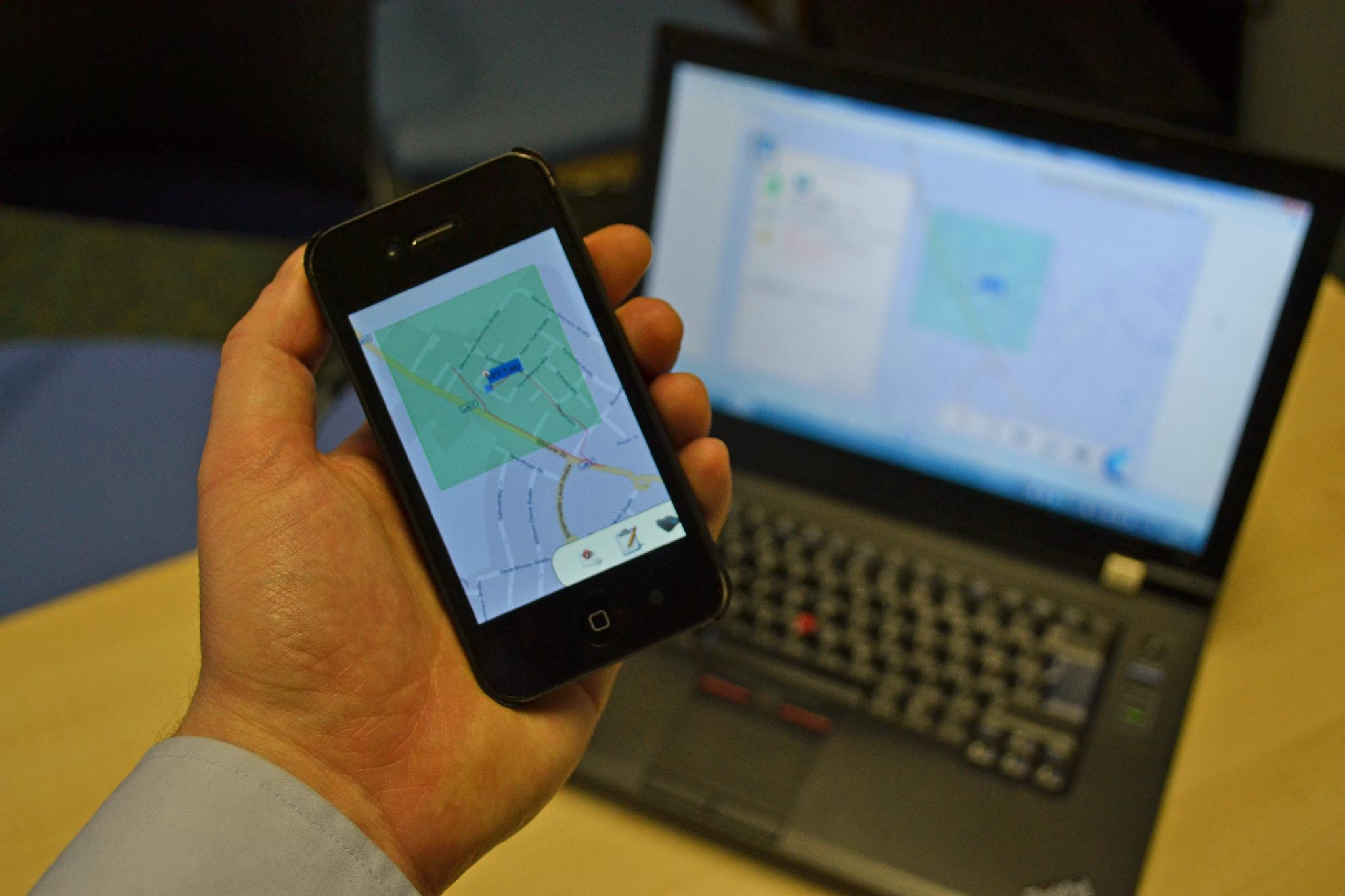 GPS Trackers